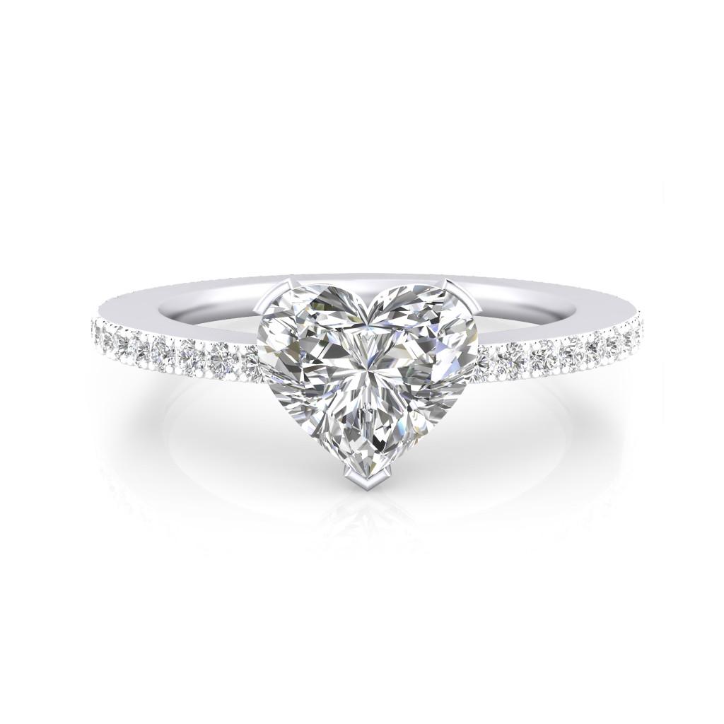 1b6026fd2928 El anillo de compromiso que marcará tu historia