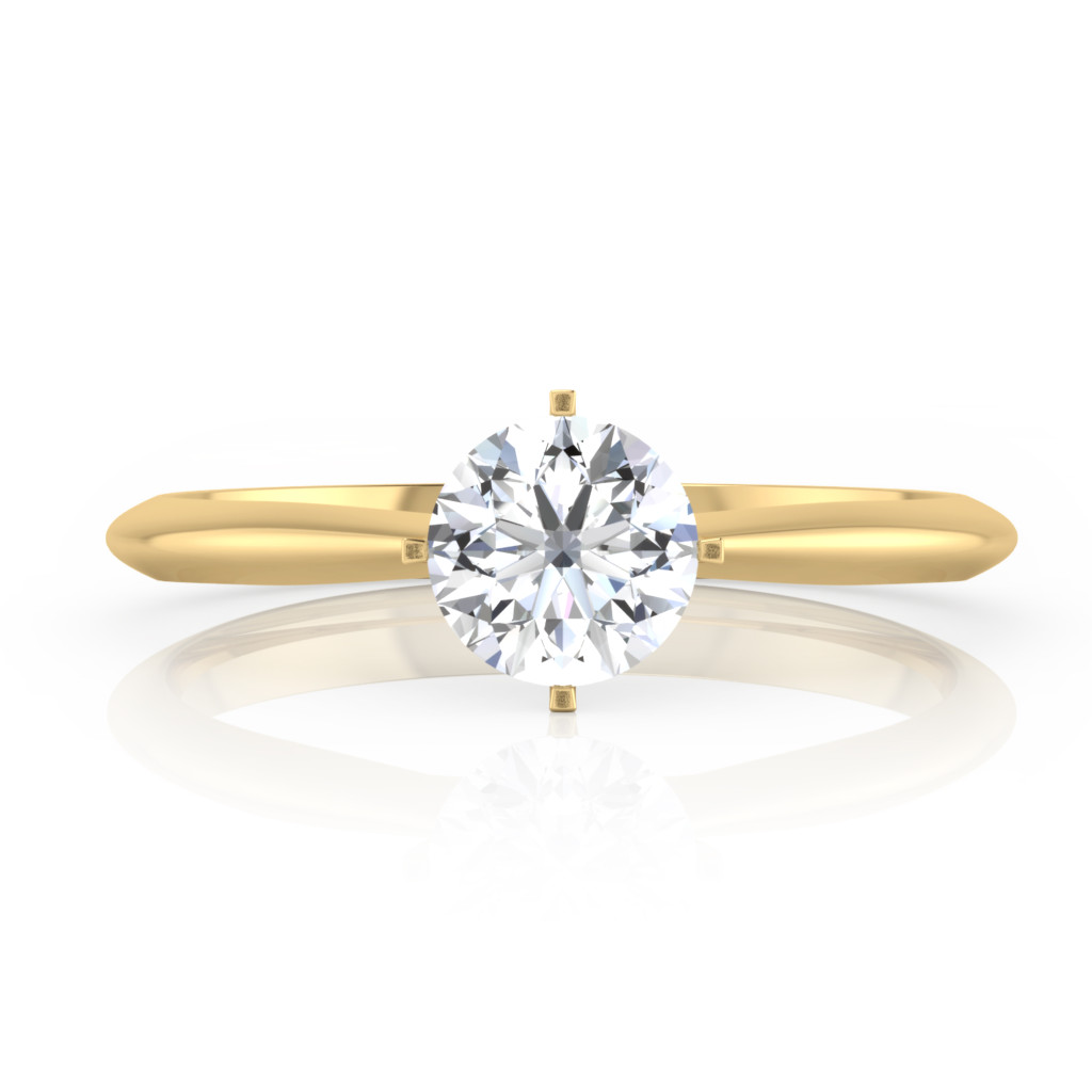 AN ENGAGEMENT RING THAT WILL MAKE YOUR STORY