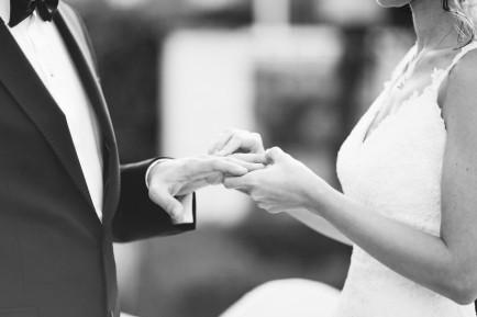 intercambio alianzas de boda