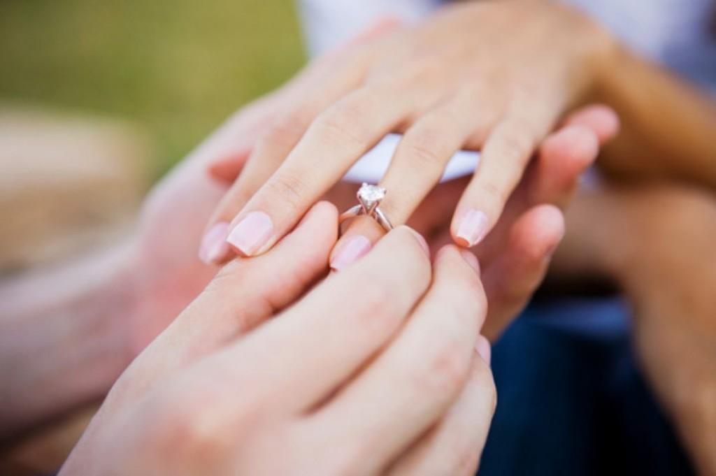 5 COSAS IMPRESCINDIBLES DESPUÉS DE PEDIR MATRIMONIO