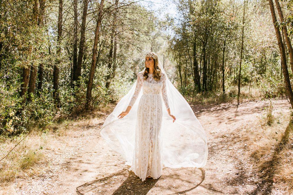 Como encontrar el vestido de novia perfecto
