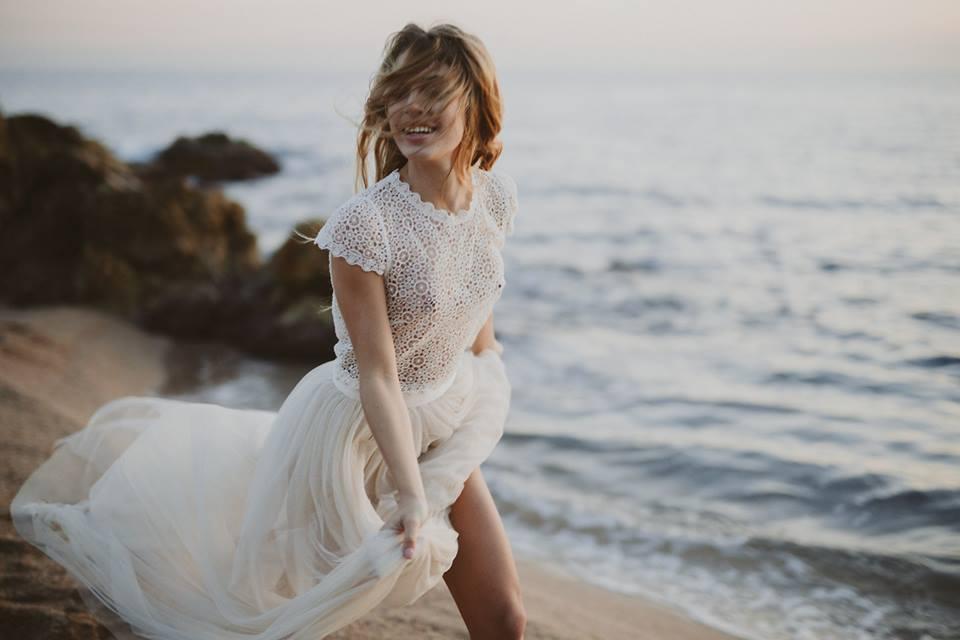 cÓmo ser una novia boho chic - blog de clemència peris ®