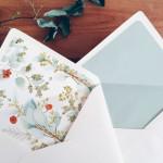 cómo entregar las invitaciones de boda