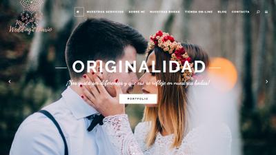 RECOMENDADOS POR: MY WEDDING DIARIO