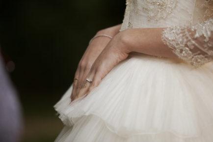 joyas para una novia