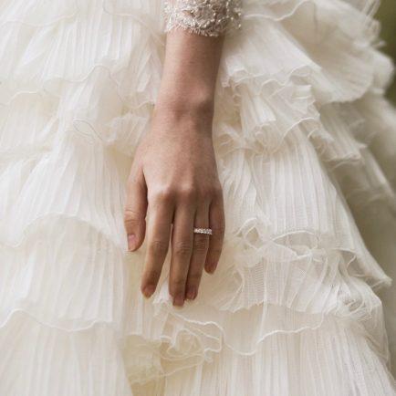 tendencia alianzas de boda