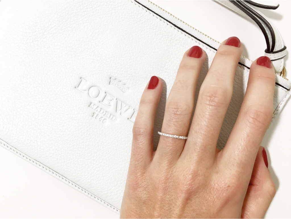 elegir anillos de compromiso