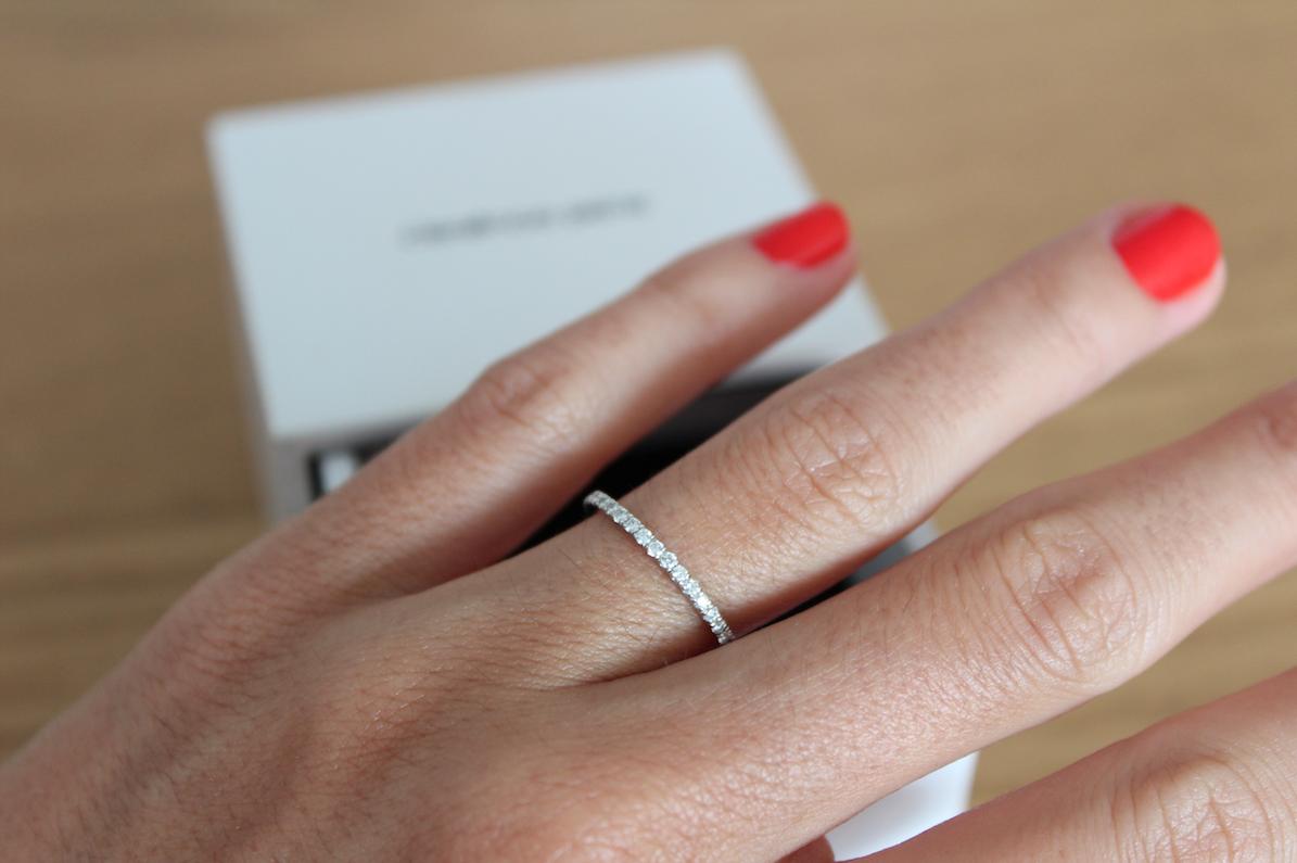 anillos de boda para hombre y mujer