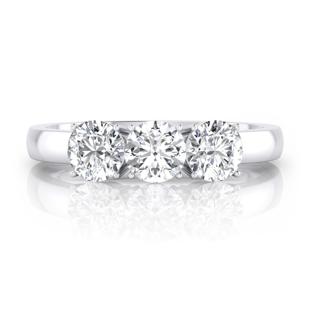 engagement rings in the uk