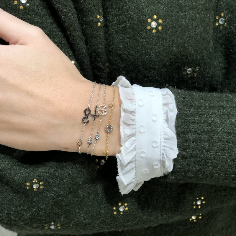 pulseras para regalar navidad