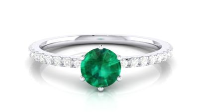 The centre Diamonds of the USA – Engagement rings