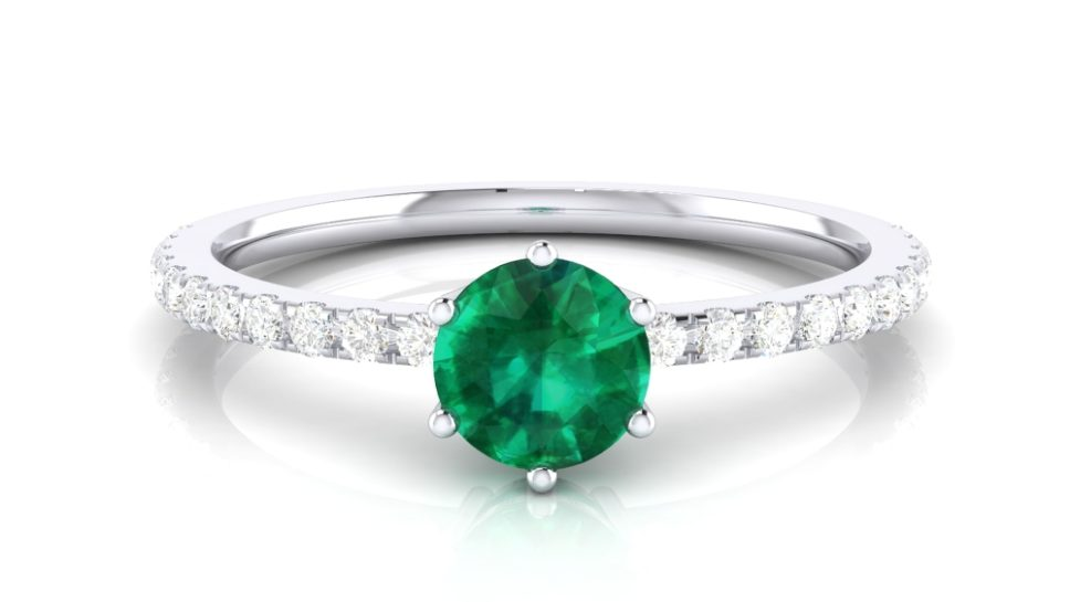 engagement rings in usa