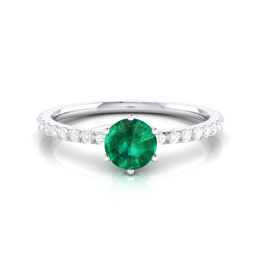 Engagement ring USA - Blog Clemència Peris Jewellers