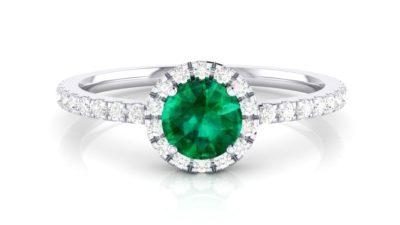 Los anillos de compromiso más vendidos