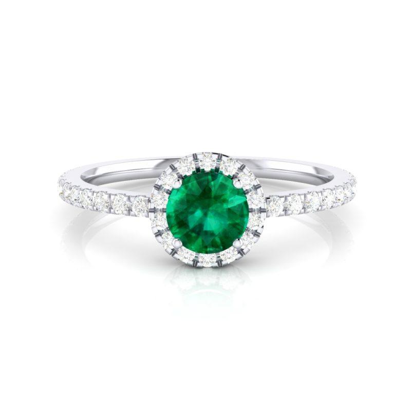 anillos de compromiso más vendidos