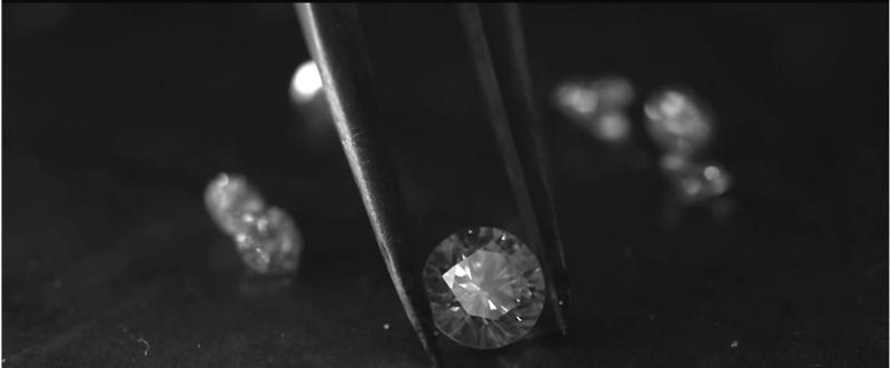 Diamantes de la mas alta calidad