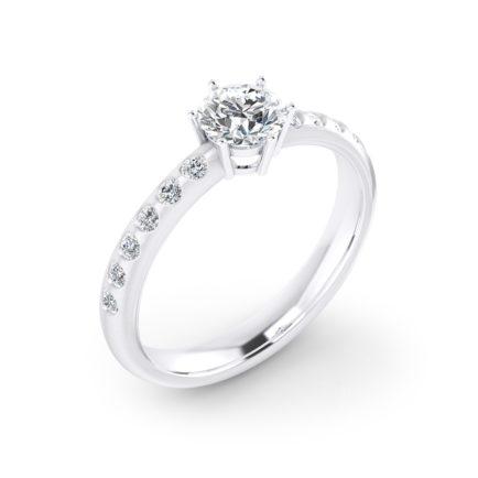 cómo saber la calidad de un anillo de compromiso