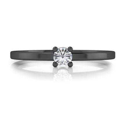 qué representa el anillo de compromiso