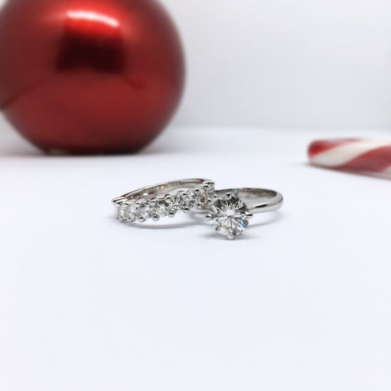 pedir matrimonio en fin de año