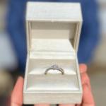 como escoger anillos de compromiso