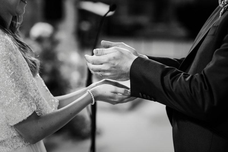 alianzas de boda para hombre