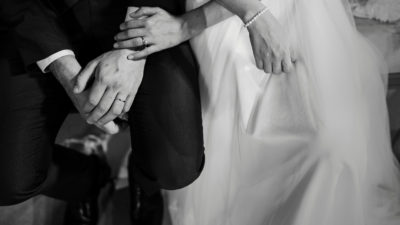 Las alianzas de boda para hombre que estabas buscando