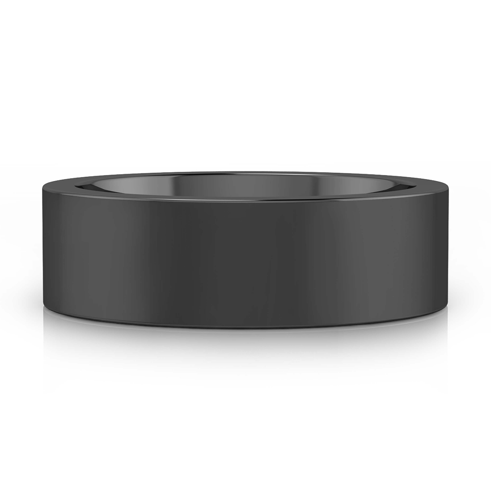 Anell per a Home or negre 18k. (- 15% )