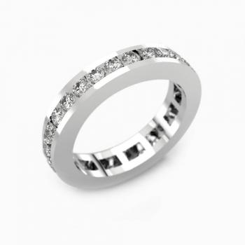 Engagement Rings Clemencia Peris
