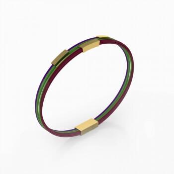 Bracelets 18k yellow gold