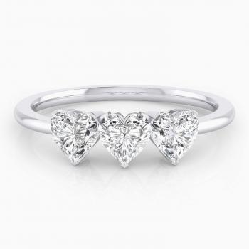 Anillos de diamantes clem ncia peris joyer a online - Anillos de compromiso sencillos ...